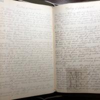 1897-1898 Meeting Minutes