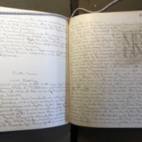1895-1896 Meeting Minutes