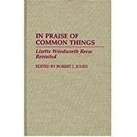 In Praise of Common Things cover