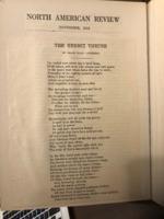 Hermit Thrush, The