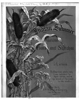 Indian Summer: Autumn Poems and Sketches