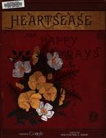 Heartsease and Happy Days