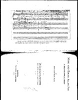 Music and Edgar Allan Poe: A Bibliographical Study