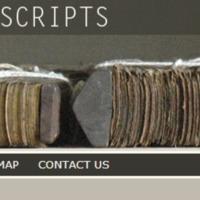 Digital Library of Lao Manuscripts