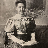 Sioussat, Annie Leakin--Mrs. Albert