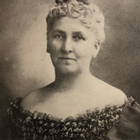 Lord, Alice Emma Sauerwein--Mrs. Charles W.