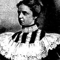 Evans, May Garrettson
