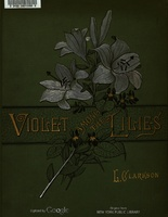 Violet Among the Lilies