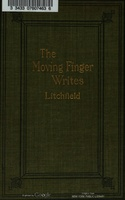 Moving Finger Writes, The