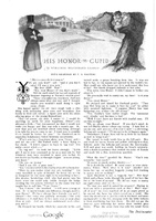 His Honor vs. Cupid