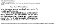 Shirt-Waist Chain, The