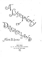 Symphony in Dreamland, A