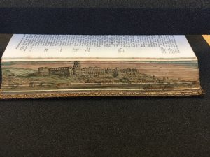 Fore-Edge Painting – The Bible as Book: