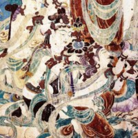 The International Dunhuang Project: The Silk Road Online国际敦煌项目