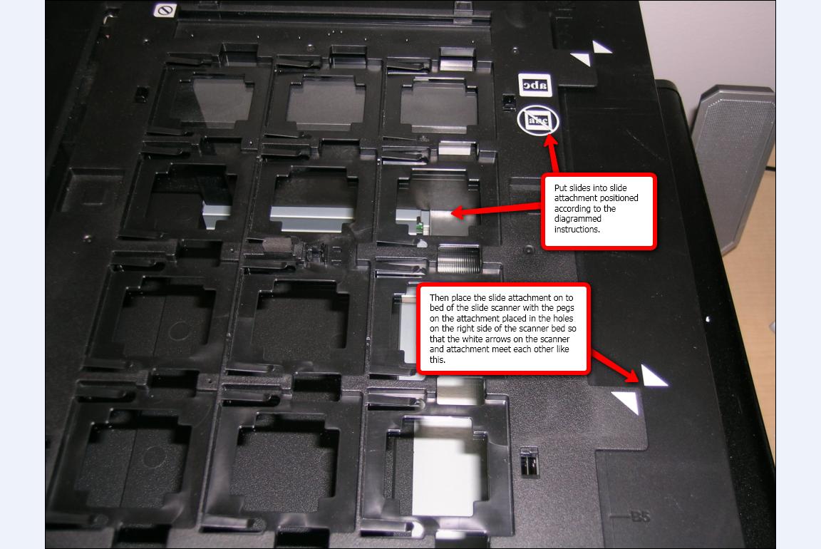 Epson v750 Pro Scanner manual